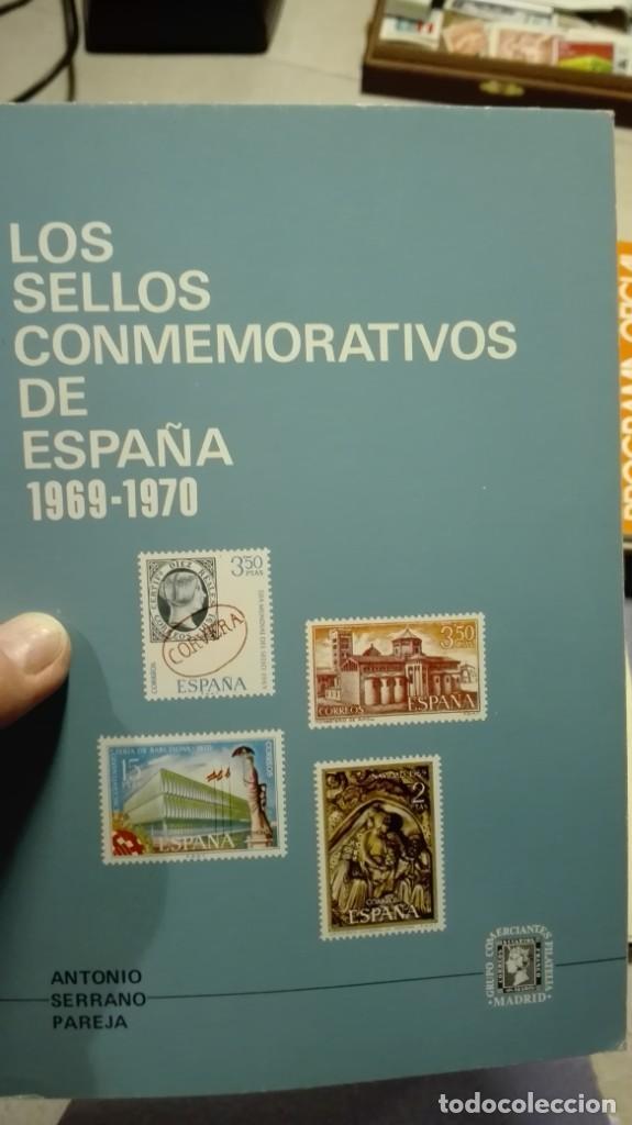 Sellos: Coleccion de miles de sellos del abuelo y mas - Foto 113 - 200878297