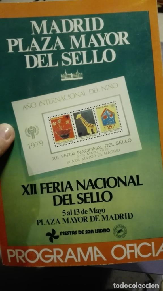 Sellos: Coleccion de miles de sellos del abuelo y mas - Foto 114 - 200878297