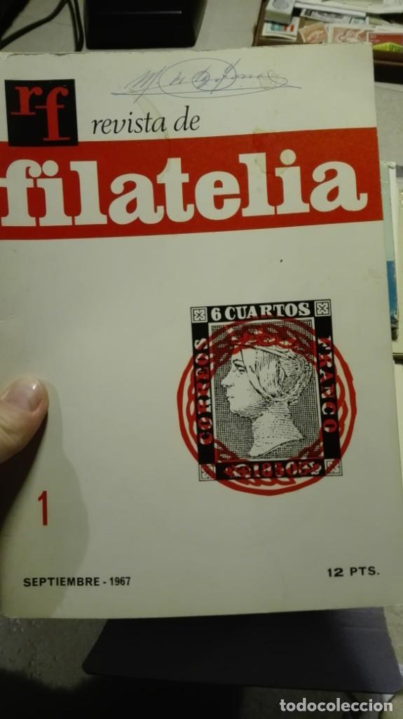 Sellos: Coleccion de miles de sellos del abuelo y mas - Foto 115 - 200878297