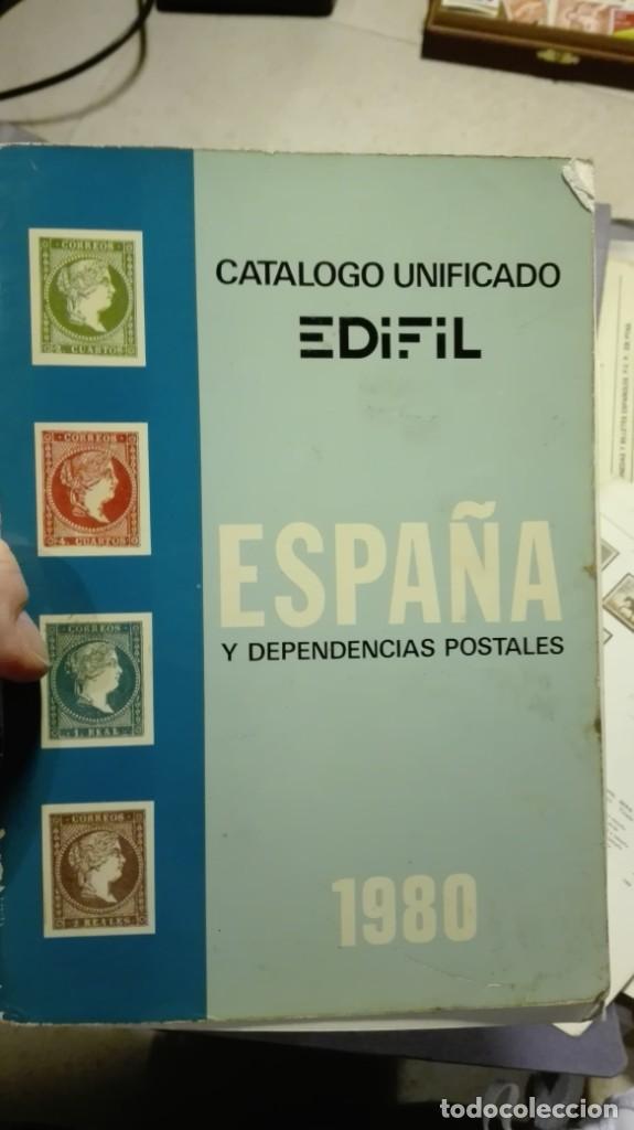Sellos: Coleccion de miles de sellos del abuelo y mas - Foto 116 - 200878297