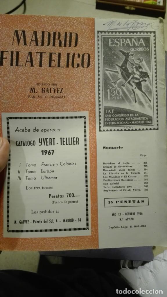 Sellos: Coleccion de miles de sellos del abuelo y mas - Foto 118 - 200878297