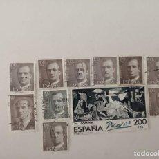 Sellos: SELLOS 100 Y 200 PESETAS ,. Lote 201117991