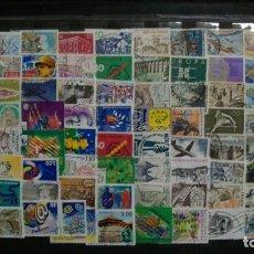 Selos: /23.05/(10)-FRANCIA-LOTE DE SELLOS DIFERENTES EN USADO/º/. Lote 205341927