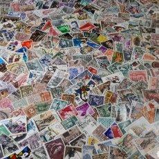 Sellos: 500 SELLOS DE ESPAÑA USADOS Y264. Lote 205597603