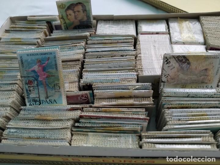 SELLOS (Sellos - Colecciones y Lotes de Conjunto)