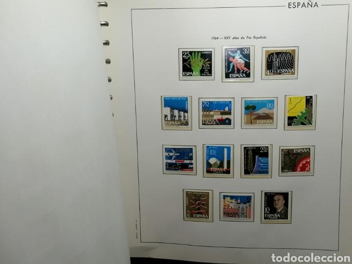 Sellos: España Colección 1955 a 1985 nuevo muy bien conservado 2 albumes de lujo Envio GRATIS - Foto 17 - 207337256