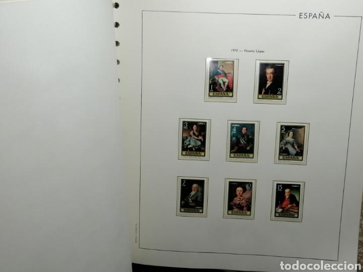 Sellos: España Colección 1955 a 1985 nuevo muy bien conservado 2 albumes de lujo Envio GRATIS - Foto 25 - 207337256