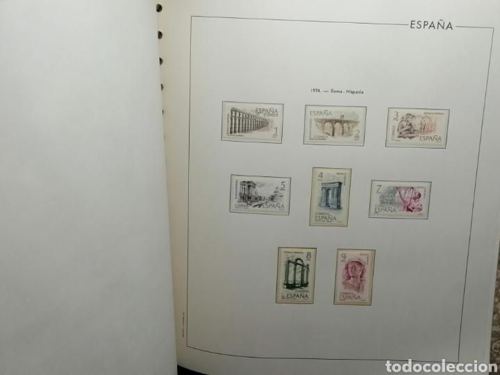 Sellos: España Colección 1955 a 1985 nuevo muy bien conservado 2 albumes de lujo Envio GRATIS - Foto 28 - 207337256