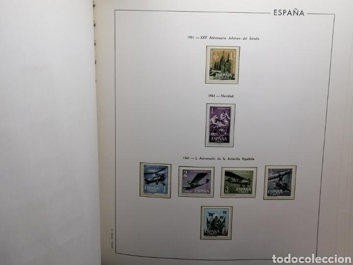 Sellos: España Colección 1955 a 1985 nuevo muy bien conservado 2 albumes de lujo Envio GRATIS - Foto 31 - 207337256