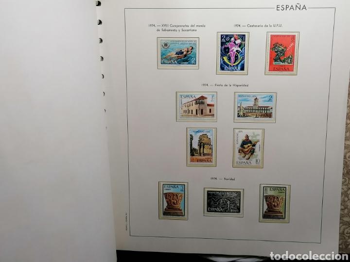 Sellos: España Colección 1955 a 1985 nuevo muy bien conservado 2 albumes de lujo Envio GRATIS - Foto 34 - 207337256