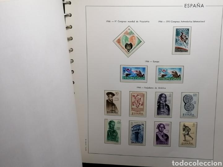 Sellos: España Colección 1955 a 1985 nuevo muy bien conservado 2 albumes de lujo Envio GRATIS - Foto 40 - 207337256