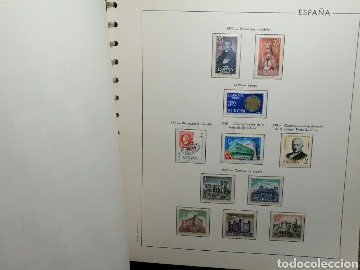 Sellos: España Colección 1955 a 1985 nuevo muy bien conservado 2 albumes de lujo Envio GRATIS - Foto 42 - 207337256