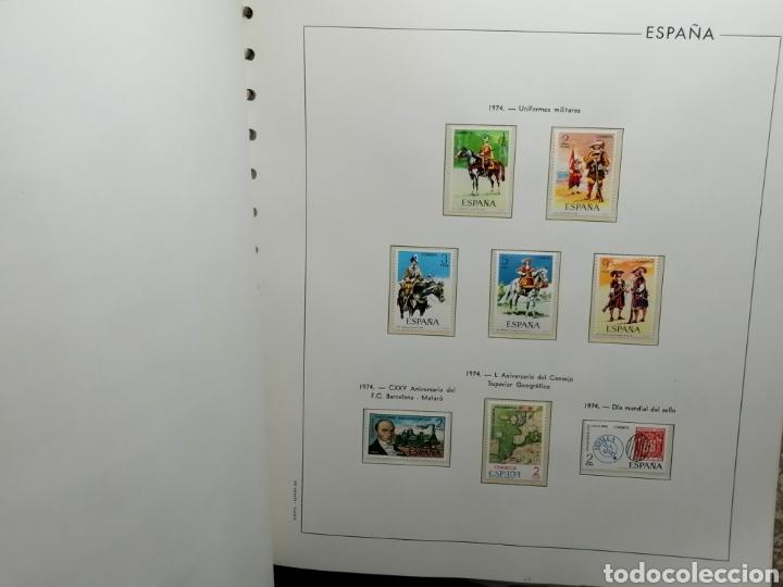 Sellos: España Colección 1955 a 1985 nuevo muy bien conservado 2 albumes de lujo Envio GRATIS - Foto 8 - 207337256