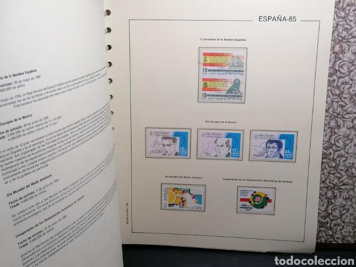 Sellos: España Colección 1955 a 1985 nuevo muy bien conservado 2 albumes de lujo Envio GRATIS - Foto 47 - 207337256