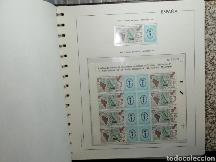 Sellos: España Colección 1955 a 1985 nuevo muy bien conservado 2 albumes de lujo Envio GRATIS - Foto 50 - 207337256