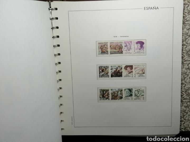 Sellos: España Colección 1955 a 1985 nuevo muy bien conservado 2 albumes de lujo Envio GRATIS - Foto 51 - 207337256