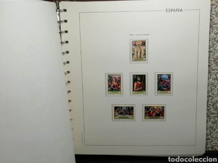 Sellos: España Colección 1955 a 1985 nuevo muy bien conservado 2 albumes de lujo Envio GRATIS - Foto 53 - 207337256
