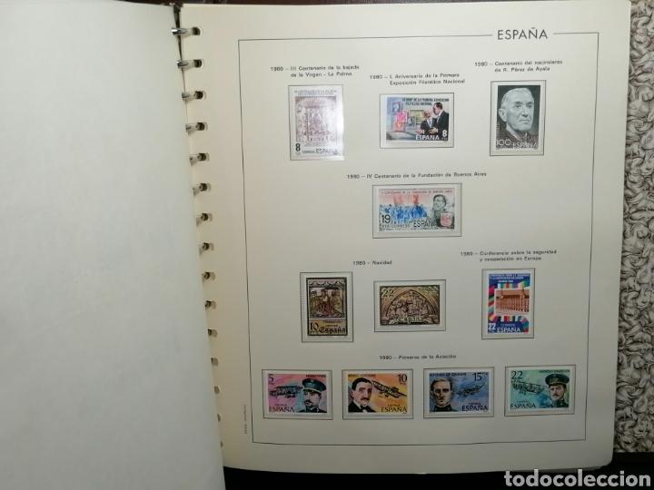 Sellos: España Colección 1955 a 1985 nuevo muy bien conservado 2 albumes de lujo Envio GRATIS - Foto 54 - 207337256