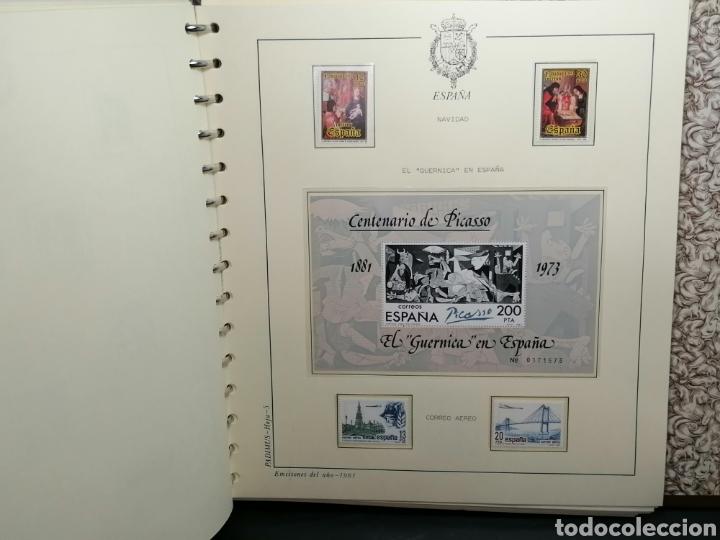 Sellos: España Colección 1955 a 1985 nuevo muy bien conservado 2 albumes de lujo Envio GRATIS - Foto 56 - 207337256