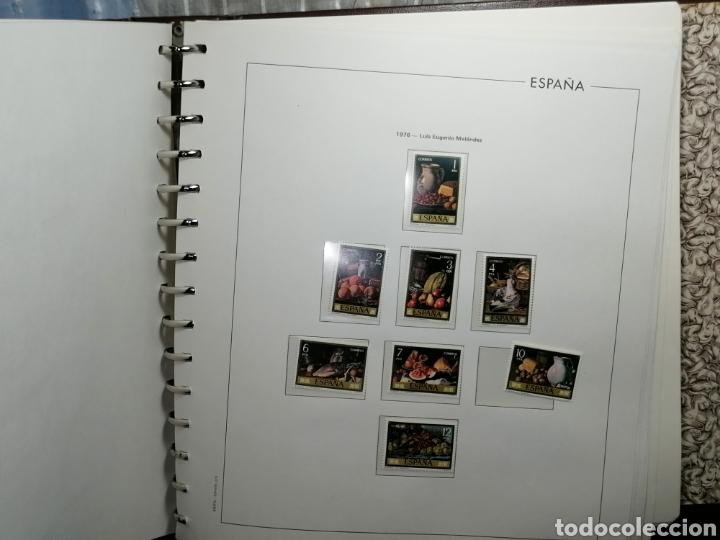 Sellos: España Colección 1955 a 1985 nuevo muy bien conservado 2 albumes de lujo Envio GRATIS - Foto 70 - 207337256