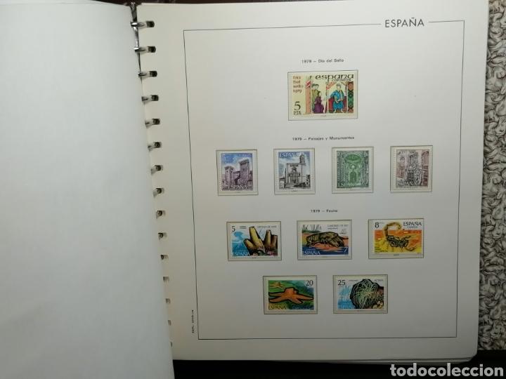 Sellos: España Colección 1955 a 1985 nuevo muy bien conservado 2 albumes de lujo Envio GRATIS - Foto 74 - 207337256