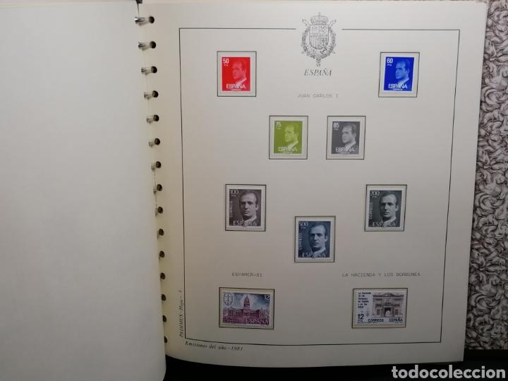 Sellos: España Colección 1955 a 1985 nuevo muy bien conservado 2 albumes de lujo Envio GRATIS - Foto 78 - 207337256
