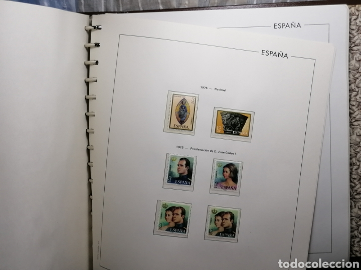 Sellos: España Colección 1955 a 1985 nuevo muy bien conservado 2 albumes de lujo Envio GRATIS - Foto 84 - 207337256