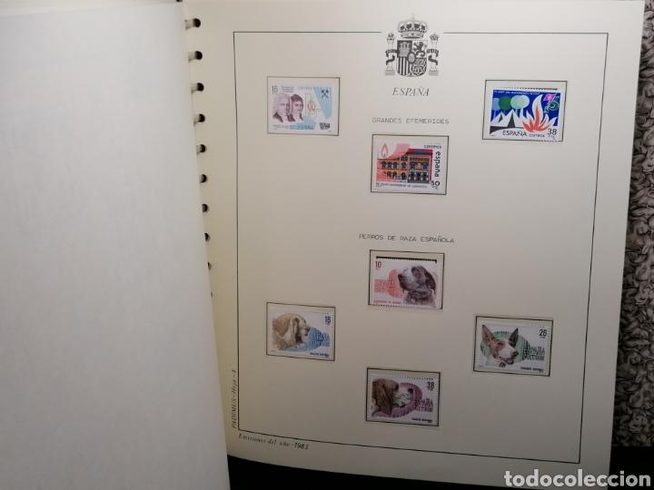 Sellos: España Colección 1955 a 1985 nuevo muy bien conservado 2 albumes de lujo Envio GRATIS - Foto 87 - 207337256