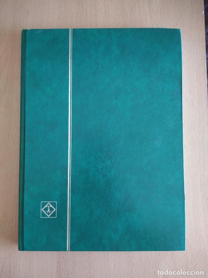 CLASIFICADOR 842 SELLOS ESPAÑA (Sellos - Colecciones y Lotes de Conjunto)
