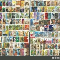 Sellos: AUSTRALIA CONJUNTO DE SELLOS USADOS DIFERENTES. Lote 212742840