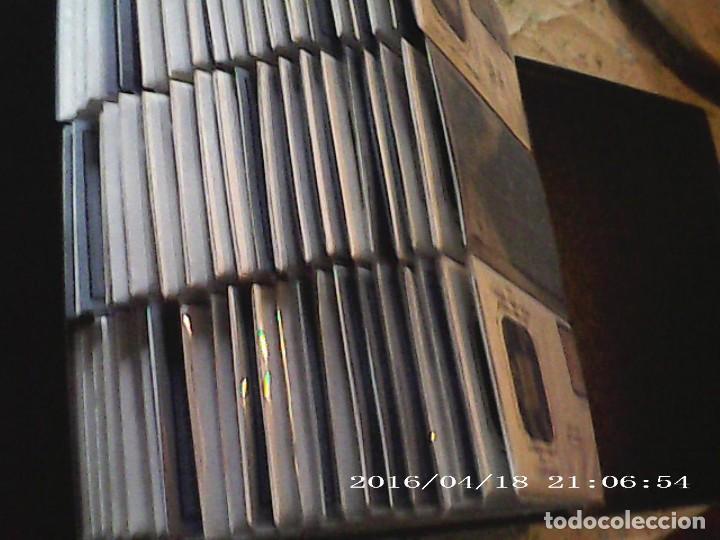 Sellos: ÚNICA EN T.COLECCIÓN 100 SELLOS DE ORO 22 KILATES COLECCIÓN COMPLETA DE 1847 A 1932 USA - Foto 15 - 221504917