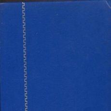 Selos: ST(HB)- CLASIFICADOR CON SELLOS ESPAÑA . + 1100 EUROS. VER 20 IMÁGENES. Lote 221657957