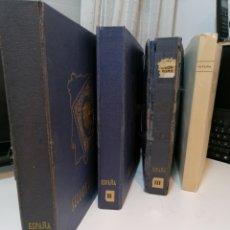 Sellos: ESPAÑA GRAN COLECCIÓN SELLOS EN SOBRES 1966 A 1979 CASI COMPLETA ENVIO GRATIS. Lote 222378936