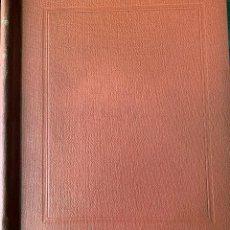 Sellos: COLECCION ESPAÑA HASTA 1972. NUEVO * Y USADO.. Lote 232040075