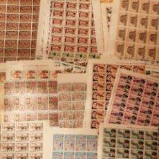 Sellos: LOTE DE SELLOS DE ESPAÑA DEL AÑO 1980 Y 1981 NUEVOS. Lote 233055640