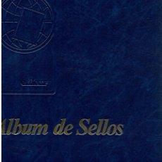 Sellos: ALBUM Y SELLOS DE GUINEA ECUATORIAL DE LOS AÑOS 1980/2003 COMPLETO. Lote 235656535