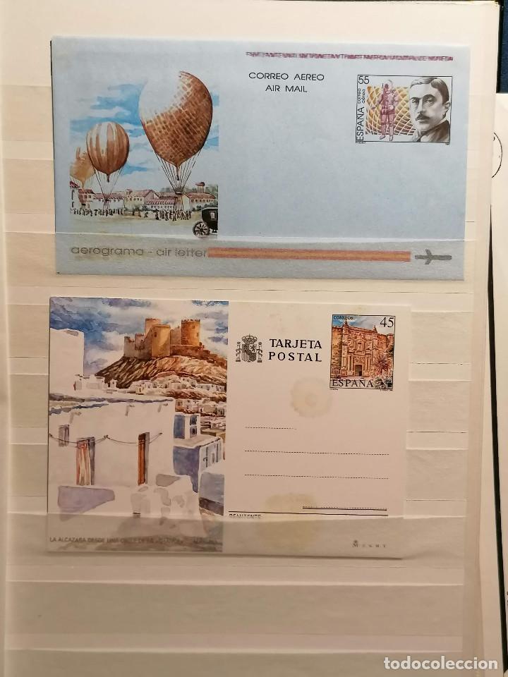 Sellos: España Lote Sellos Todas Epocas Resto coleccion Clasificador de lujo usado nuevo - Foto 37 - 253556140