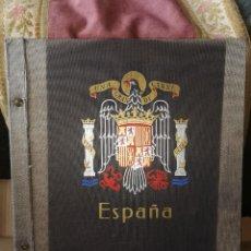 Sellos: ÁLBUM DE SELLOS DAVO. ESPAÑA 1945-1982. LEER BIEN EL ANUNCIO. Lote 257590805