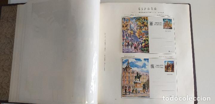 Sellos: España Album Resto Colección sellos años 1970 a 1976 - Foto 18 - 260072830