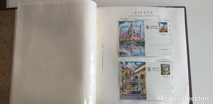 Sellos: España Album Resto Colección sellos años 1970 a 1976 - Foto 19 - 260072830