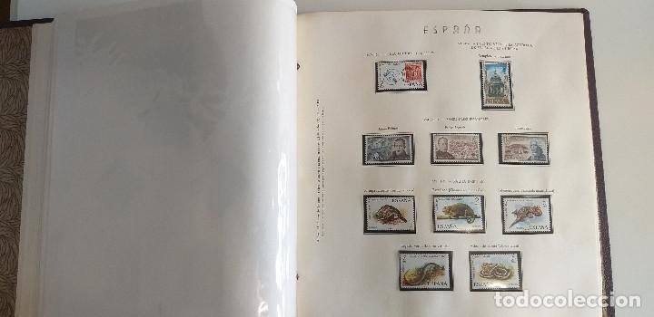Sellos: España Album Resto Colección sellos años 1970 a 1976 - Foto 23 - 260072830