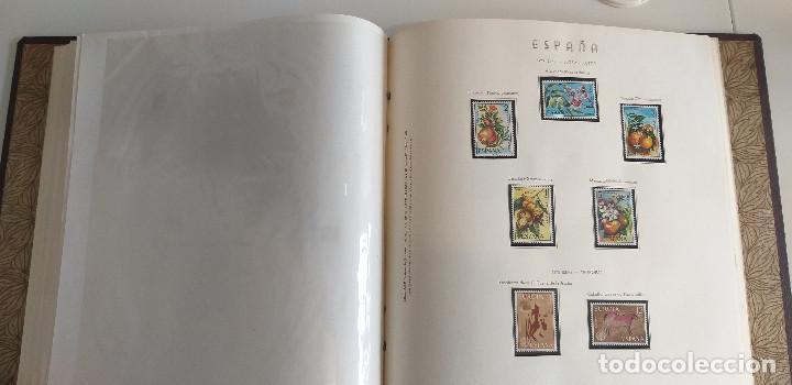 Sellos: España Album Resto Colección sellos años 1970 a 1976 - Foto 32 - 260072830