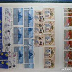 Timbres: ALEMANIA AÑO 2003 LOTE CIENTOS DE SELLOS USADOS BUENA CALIDAD!!!. Lote 260565945