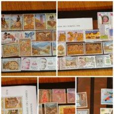 Selos: ANDORRA ESPAÑA LOTE SELLOS. Lote 262938225