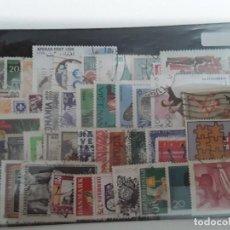 Francobolli: LOTE 50 SELLOS MUNDIALES DIFERENTES USADOS. Lote 267180154