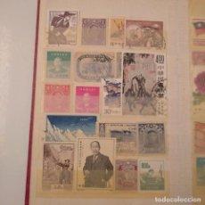 Francobolli: CLASIFICADOR DE SELLOS DE CHINA. Lote 267442889