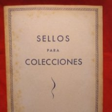 Sellos: ALBUM DE SELLOS ( 288 SELLOS ). Lote 269307748