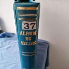 Francobolli: ESPAÑA ALBUM RESTO COLECCIÓN AUTONOMIAS 1978 A 1984 ALBUM DE LUJO FILABO NUEVOS *** OPORTUNIDAD. Lote 274193853