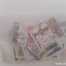 Francobolli: LOTE 50 SELLOS MUNDIALES DIFERENTES USADOS. Lote 275468043