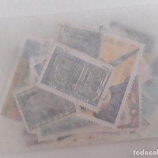 Francobolli: LOTE 50 SELLOS MUNDIALES DIFERENTES USADOS. Lote 275468388